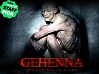 GEHENNA - Where Death Lives