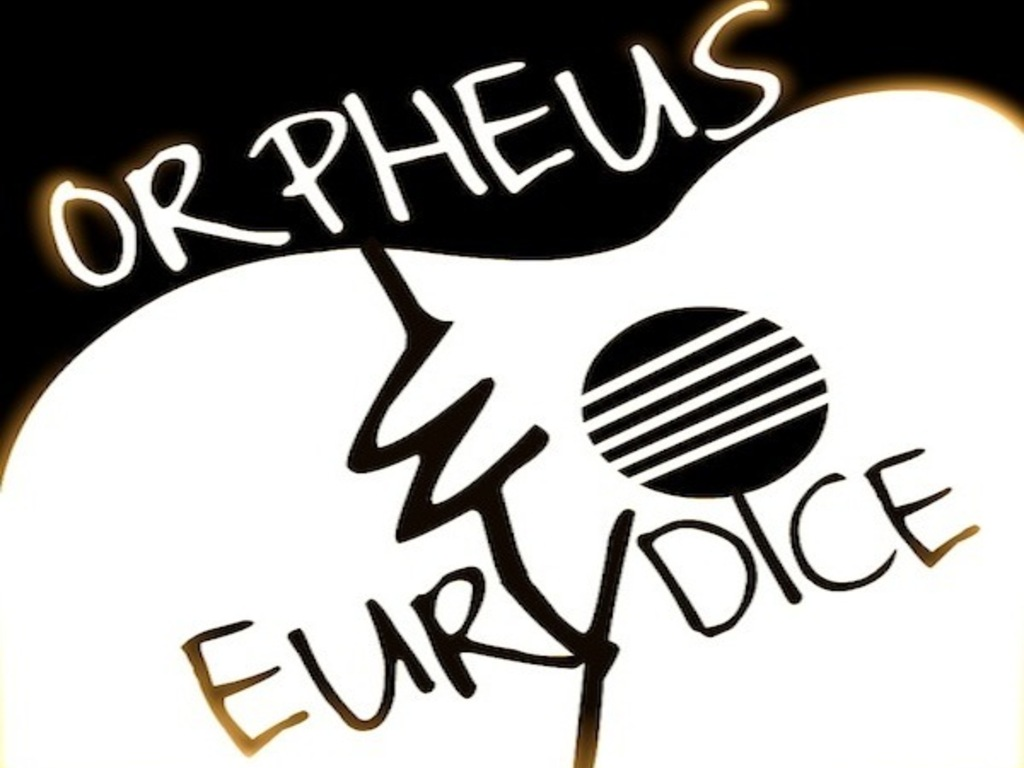 """""""Orpheus & Eurydice"""" at the Philly Fringe Festival's video poster"""