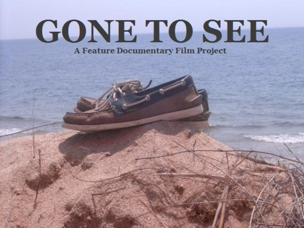 GONE TO SEE (Canceled)'s video poster