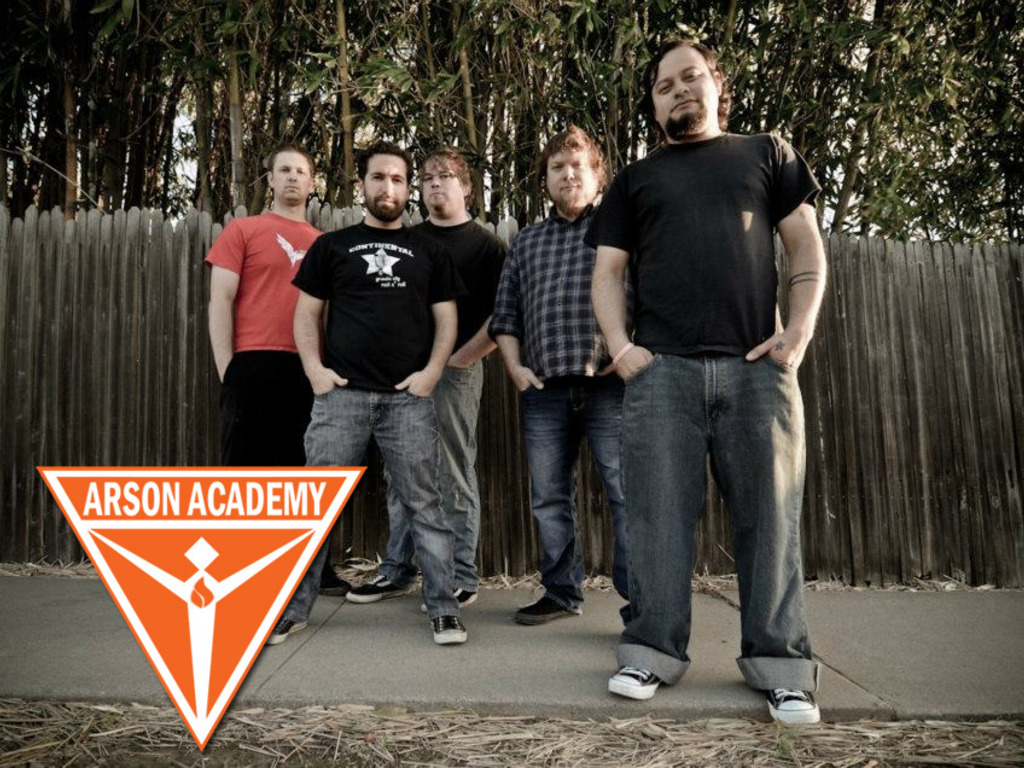 Arson Academy: Full Length Album Post Production's video poster
