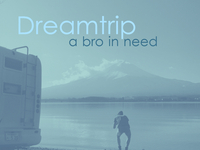 Dreamtrip - a bro in need