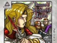 Legends: Idunna's Enchanted Apples Part 2