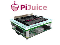 PiJuice - A Portable Project Platform For Every Raspberry Pi