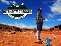 Intensity Trekker: The triple Crown