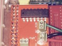 MyPiFi NeoPixel Controller Board for Raspberry Pi