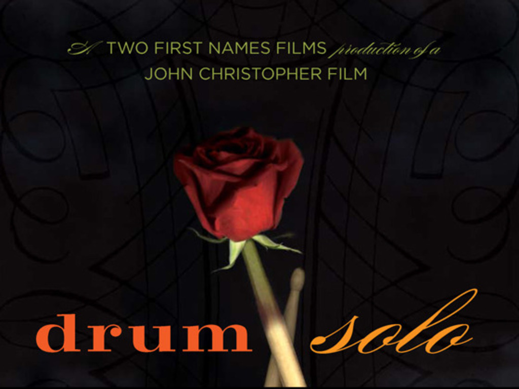 Drum...Solo's video poster