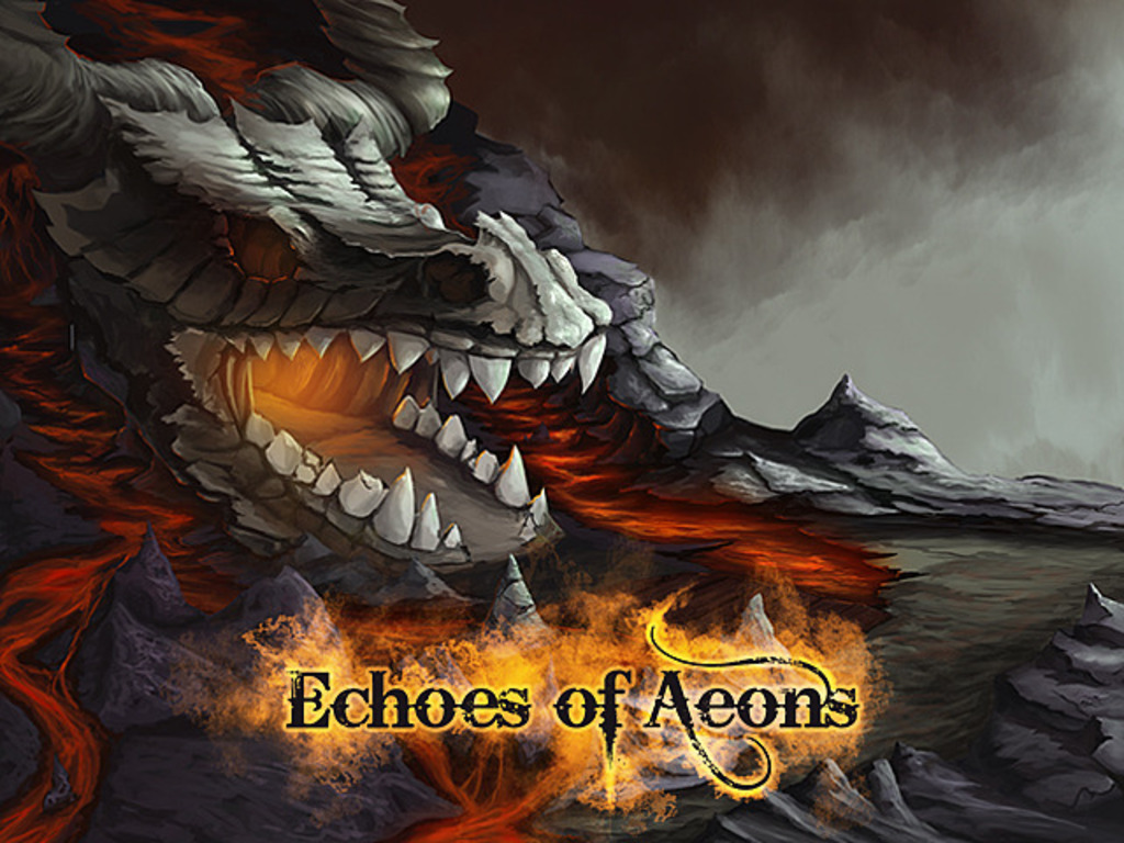 Echoes of Aeons's video poster