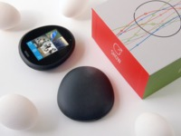 The Egg | A Personal Web and Storage Device, Sans the Cloud