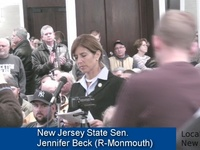 DEC Hearings Spectra / Algonquin AIM project (Brewster, NY)