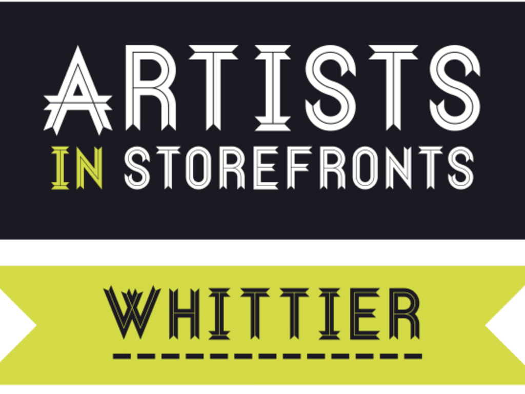 Artists in Storefronts Neighborhood Expansion Project!'s video poster