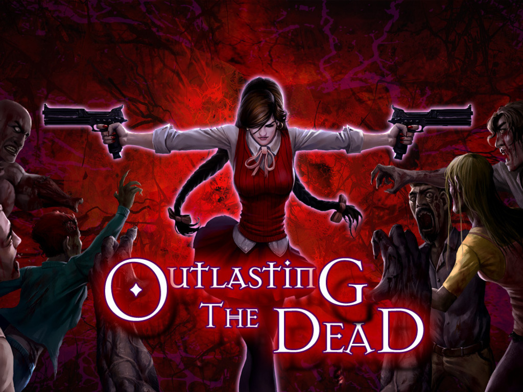 Outlasting the Dead's video poster