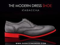 KABACCHA SHOES : Redefining the Modern Dress Shoe