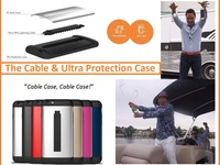 Help Launch Innovative iPhone 6 Apple Lightning Cable Case!