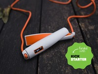 Sophia - the smart skipping rope