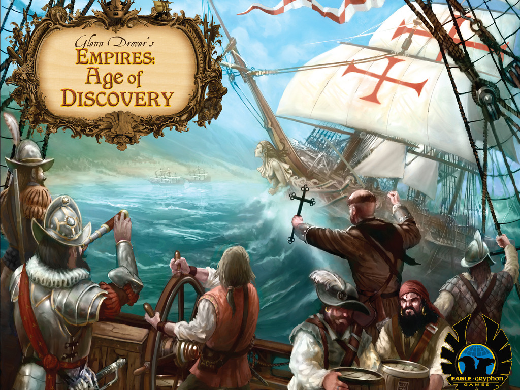 age of discovery game pc