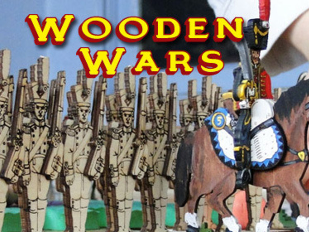 Wooden Wars's video poster