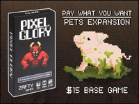 Pixel Glory - Pets Expansion - Pay What You Want