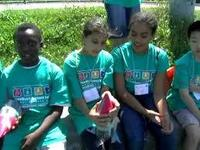 Creating 4 City STEM Summer Camps 2015