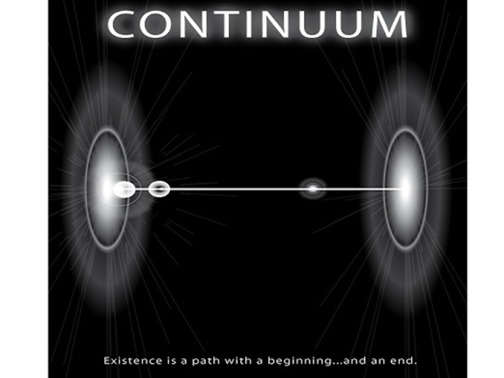Continuum's video poster