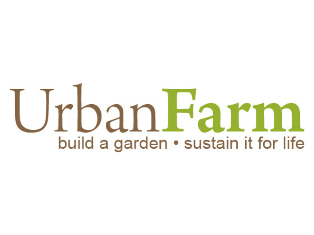 Urban Farm: Build a Garden, Sustain it for Life's video poster