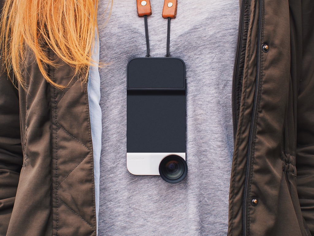 Moment Case- World's Best iPhone Case for Mobile Photography's video poster