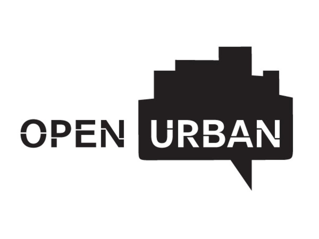 OpenUrban's video poster