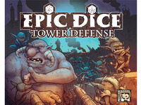 EPIC DICE Tower Defense