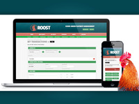 Roost Flatmate Expense Management