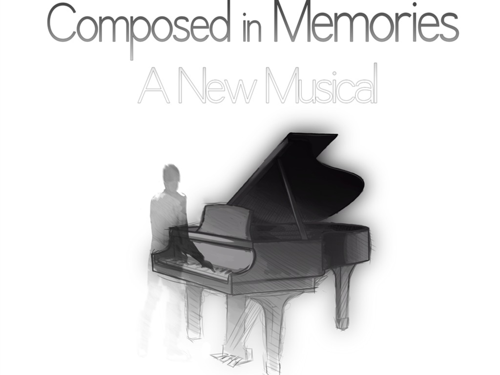 Composed in Memories: A New Musical!'s video poster