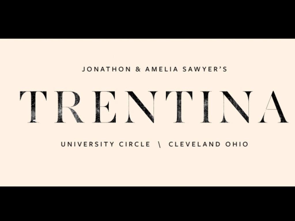 Restaurant Trentina's video poster