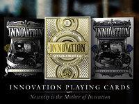 Innovation Playing Cards by Jody Eklund