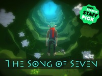 The Song of Seven : Chapter 1