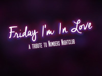 Friday I'm In Love: Numbers the Documentary