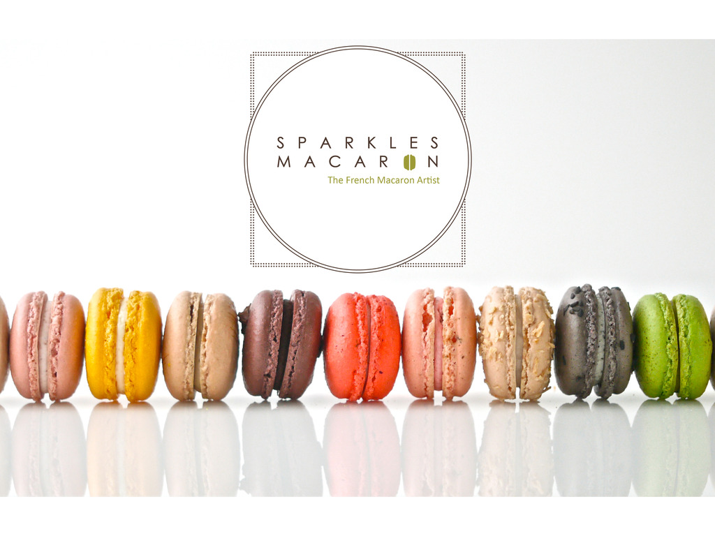 Experience Sparkles Macaron's video poster