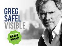 """Visible"", Greg Safel's Debut Album, Redux!"