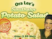 "Ora Lee's Southern ""Old School"" Potato Salad"