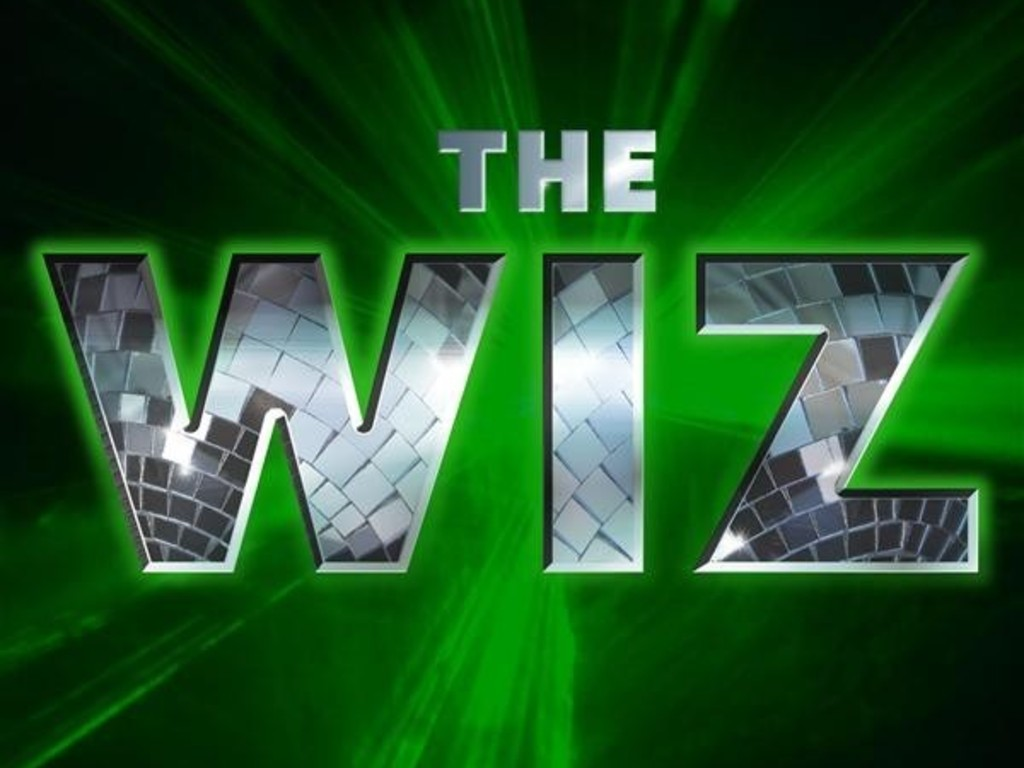 The Arts Are Color Blind:Sing for America Presents:THE WIZ!'s video poster