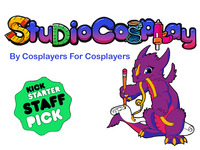 Studio Cosplay: A Makerspace by Cosplayers for Cosplayers