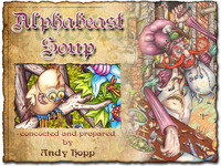 Andy Hopp's Alphabeast Soup