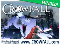 Crowfall - Throne War PC MMO