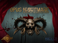 Opus Nightmare - Horror Soundtracks