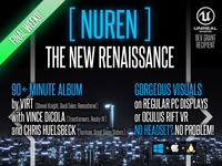 [NUREN] The New Renaissance