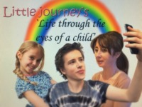 Little Journys - Life through the eyes of a child
