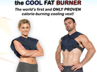 The world's ONLY PROVEN calorie burning weight loss vest