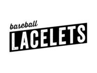 Baseball Lacelets