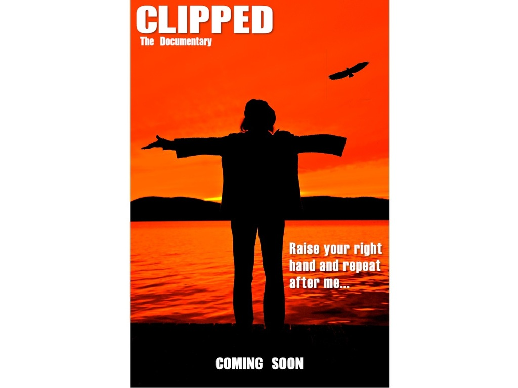 CLIPPED The Documentary's video poster