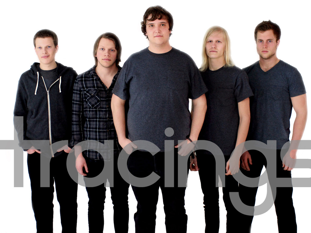 Tracings Debut EP's video poster