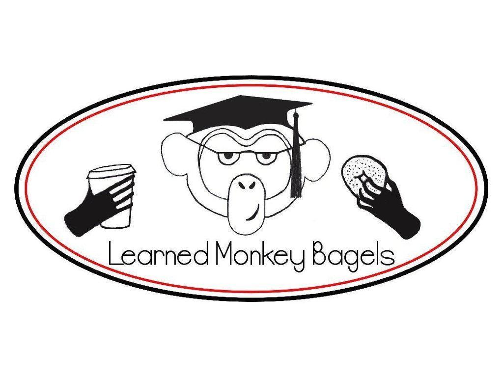 Learned Monkey Bagels Food Cart's video poster