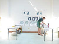 Limited Edition: A Space for Young Artists, Writers & Makers