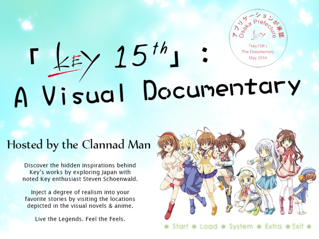 「key15th」 : A Visual Documentary (Canceled)'s video poster